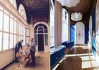 Polscy projektanci we Włoszech. Architektura wnętrz
